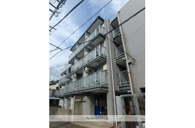 アネックス日吉Ⅱ2階1K 賃貸マンション