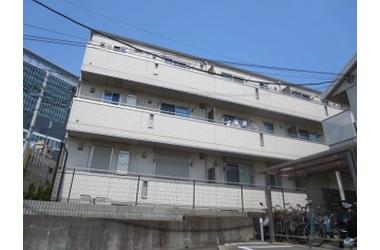 新横浜 徒歩4分 2階 1LDK 賃貸アパート