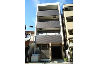ウィステリア西横浜 2階 1LDK 賃貸マンション