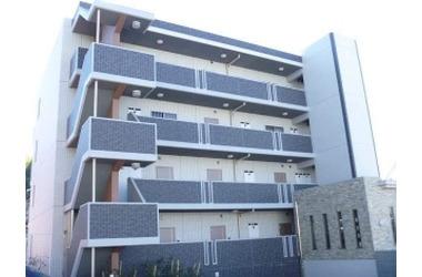 ベル アンジュ 4階 2LDK 賃貸マンション