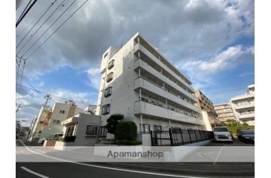 エステハイム大倉山2階2DK 賃貸マンション