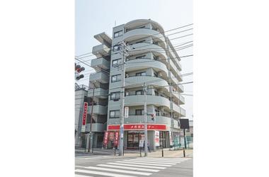 ヒルクレスト 6階 2DK 賃貸マンション