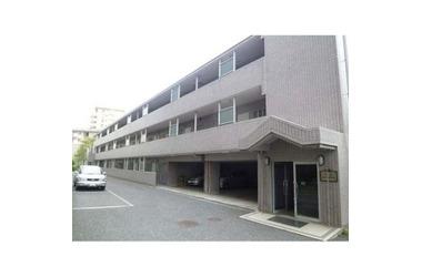 中山リバーサイドハイム 1階 3LDK 賃貸マンション