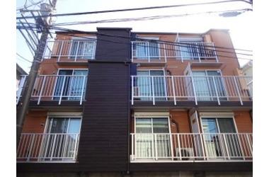 DAIYU30番館3階1R 賃貸アパート