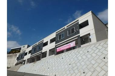 Bel Tramonto(ベルトラモント) 1階 1R 賃貸アパート