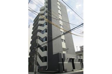 Twin Square II(ツインスクエアーツー) 2階 1LDK 賃貸マンション