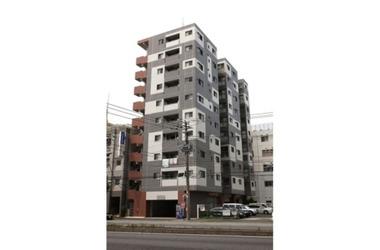 スパシエルクス横浜 9階 1K 賃貸マンション