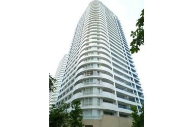 M.M.TOWERS the South 24階 2LDK 賃貸マンション