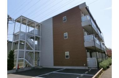 リブリ・グリーンヴィレッジ3階1K 賃貸アパート