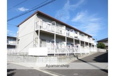 柴田ガーデンハイツD棟1階2DK 賃貸アパート