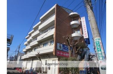 大倉山飯田ビル 4階 2DK 賃貸マンション