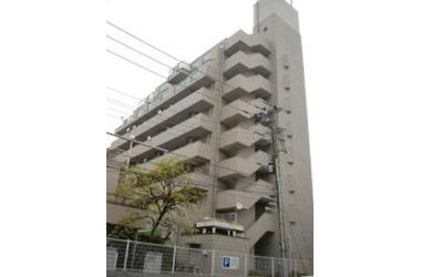 田園調布スカイライトマンション 5階 3DK 賃貸マンション