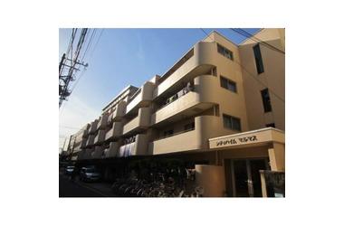 シティーハイムマルマス 2階 2DK 賃貸マンション