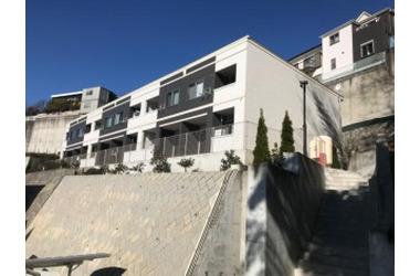 Bel Tramonto(ベルトラモント) 2階 2LDK 賃貸アパート