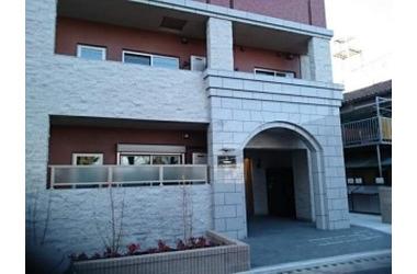 グランアルブル ドゥ 5階 1DK 賃貸マンション
