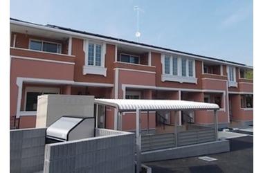 プリマヴェーラ 2階 2LDK 賃貸アパート
