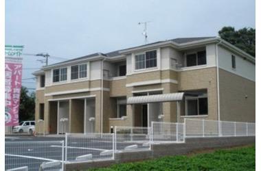 マノリアⅡ 2階 2LDK 賃貸アパート