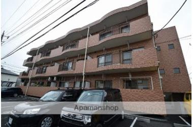 愛甲石田 徒歩10分 1階 2DK 賃貸マンション