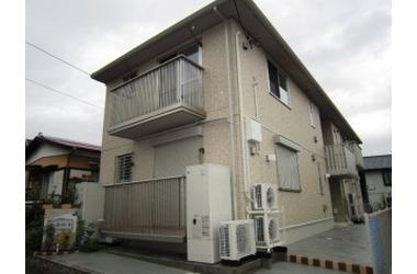 プレミールB 2階 1LDK 賃貸アパート