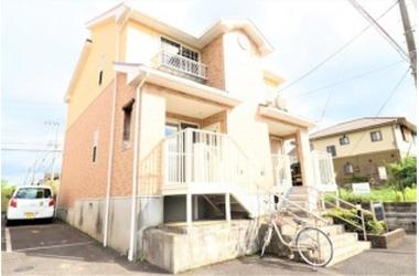 SunHills湘南 Y. 2階 2LDK 賃貸アパート