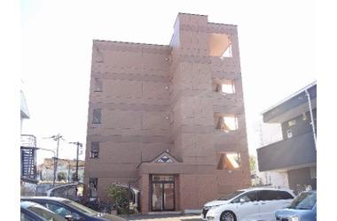 エテルナKAORU 1階 1LDK 賃貸マンション