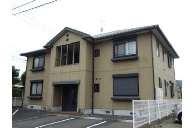 グランシャリオ 2階 2LDK 賃貸アパート