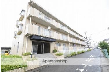 愛甲石田 徒歩8分 3階 3DK 賃貸マンション