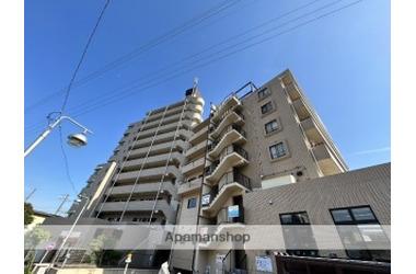 産興鶴巻ビル 9階 2LDK 賃貸マンション