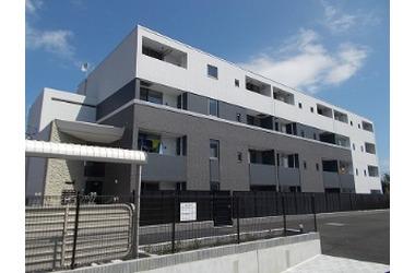 シエル・ブルー A 4階 1LDK 賃貸マンション
