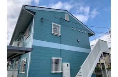 グレースコート 1階 3DK 賃貸アパート
