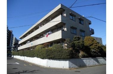 ハイツ城山 1階 3DK 賃貸マンション