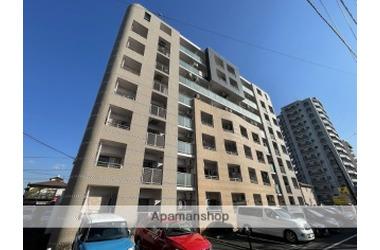 ブレクレール湘南 8階 2LDK 賃貸マンション