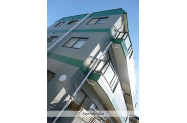 藤沢本町 徒歩13分 2階 3DK 賃貸マンション