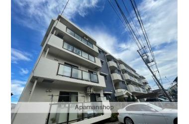 グリーンヒル飯島 4階 3LDK 賃貸マンション