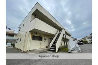 石湘ハイツ 2階 3DK 賃貸マンション