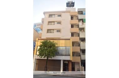 藤沢本町 徒歩26分 3階 2DK 賃貸マンション