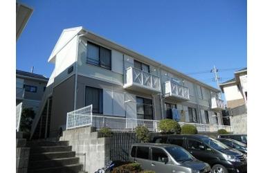 グランメールA 2階 3DK 賃貸アパート