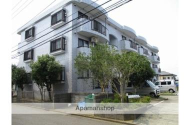 オーパス湘南 3階 3LDK 賃貸マンション