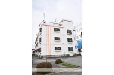 コーポシャルレⅠ 3階 3DK 賃貸マンション