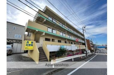 第二藤ビル 3階 3LDK 賃貸マンション