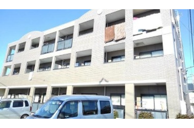 エスポワール 2階 2LDK 賃貸マンション