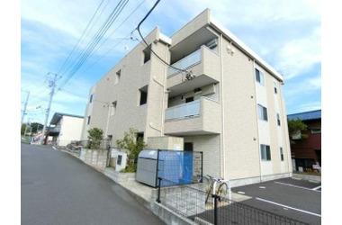 リブリ・chigasaki 2階 1K 賃貸マンション