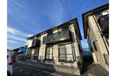 プライムハイツA 2階 3DK 賃貸アパート