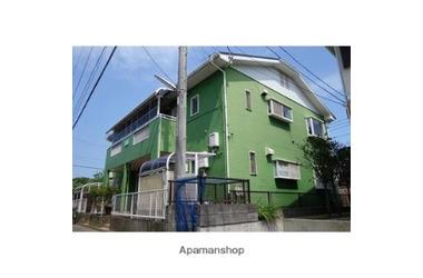 グリーンハイム 2階 3DK 賃貸アパート