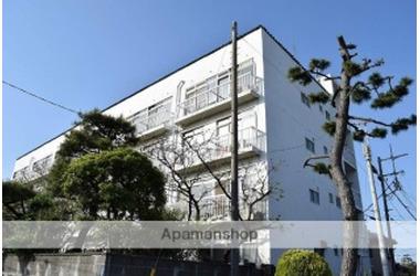 江ノ島フェアビュウ 3階 3LDK 賃貸マンション