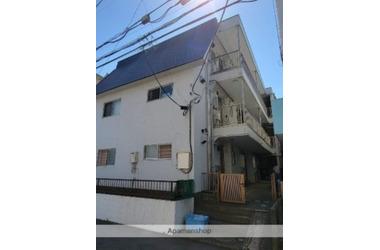 片瀬江ノ島 徒歩2分 1階 1R 賃貸アパート