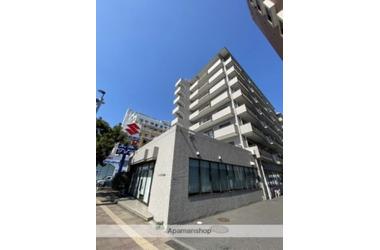 ソシエ弐番館 2階 2SDK 賃貸マンション