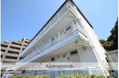 エステートピア湘南 3階 1R 賃貸アパート