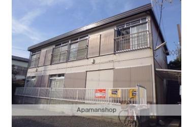 十間坂コーポ1階1LDK 賃貸アパート