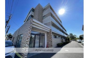 メゾンブリッジ 1階 2LDK 賃貸マンション